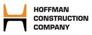 Hoffman Construction Company logo