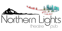 Northern Lights Theatre Pub logo