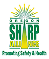 Oregon SHARP Alliance logo
